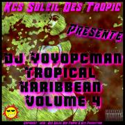 Djyoyopcman tropical karibbean vol 4