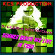 Summer beach mix live